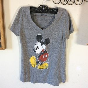 The perfect Flowy Disney Mickey Mouse Tee